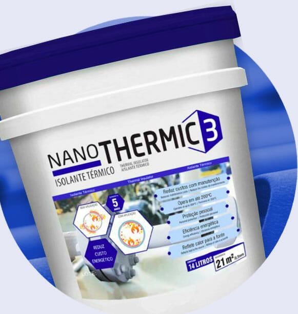 Nanothermic 3