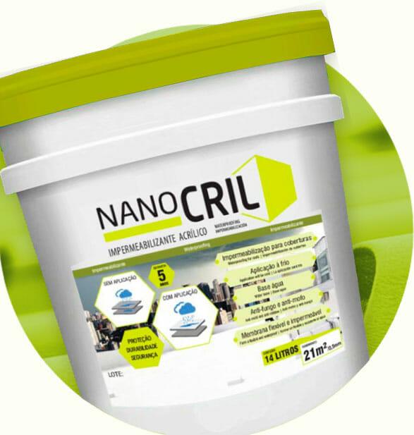 Nanocril