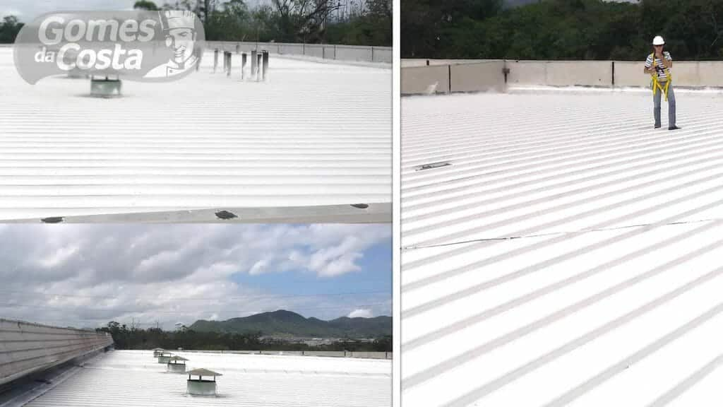 Projeto Gomes da Costa